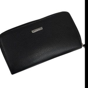 TREVI Handmade in Italy Leather Wallet Soft